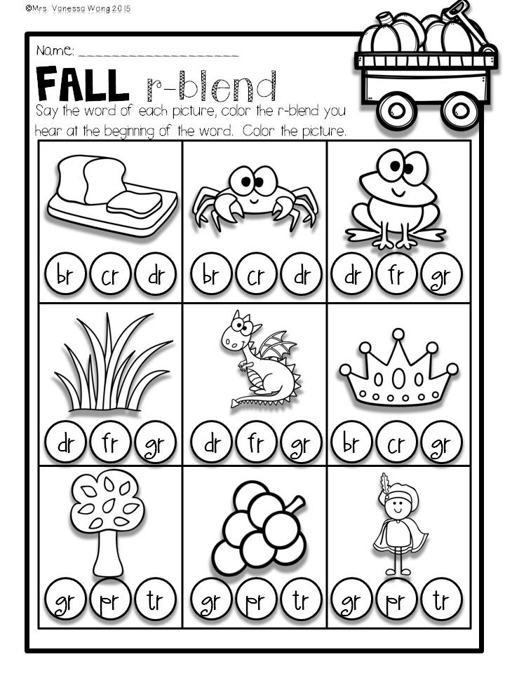 first grade worksheets math and literacy printables